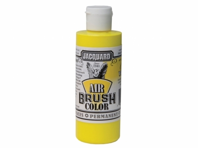 Jacquard Флуоресцентная Жёлтая, 118 мл