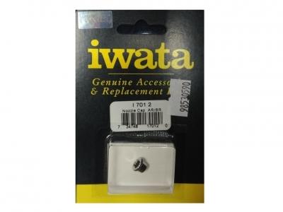 Колпачок иглы для Iwata HP-AR/BR 0,3 мм