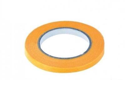 Маскировочная лента Vallejo Masking Tape 6 мм на 18 м (2 шт. в упаковке)