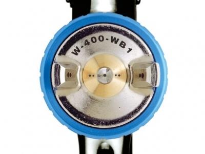 Воздушная головка WB1 для краскопульта W-400