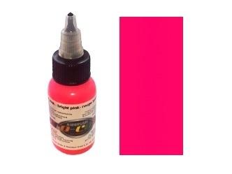 Pro-Color Флуоресцентная Розовая, 30 мл