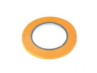 Маскировочная лента Vallejo Masking Tape 3 мм на 18 м (2 шт. в упаковке)