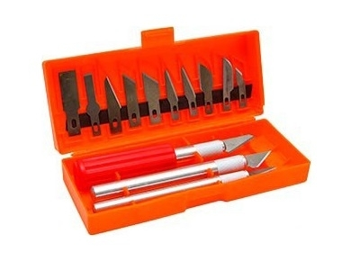 Набор ножей Jas 4014