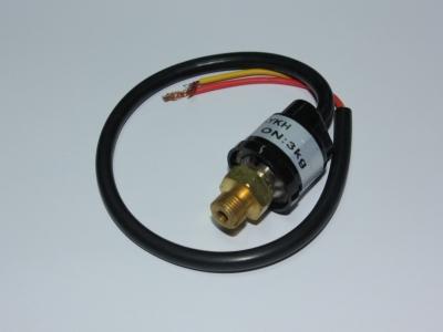 Регулятор давления Jas-8001