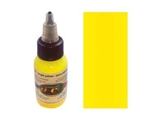 Pro-Color Флуоресцентная Жёлтая, 30 мл