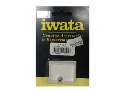 Колпачок иглы для Iwata HP-AH/BH/AP/BP/SBP 0,2 мм
