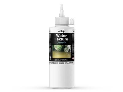 Vallejo Diorama Effects Still Water, 26.230, стоячая вода, 200 мл