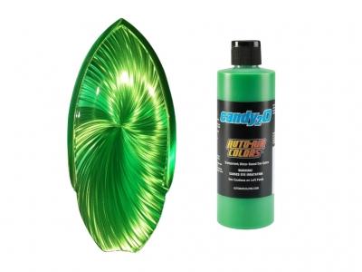 Createx Candy2-O Ядовито-зелёная, 60 мл