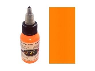 Pro-Color Флуоресцентная Оранжевая, 30 мл