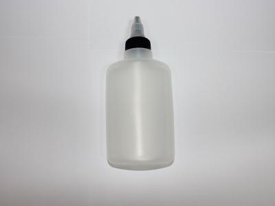 Флакон пластиковый с дозатором, 100 мл