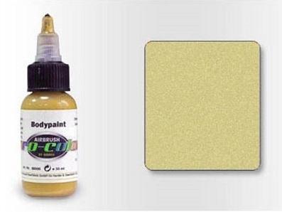 Pro-Color Bodypaint Телесная, 30 мл