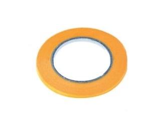 Маскировочная лента Vallejo Masking Tape 2 мм на 18 м (2 шт. в упаковке)