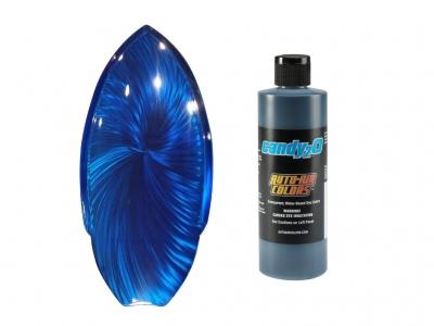 Createx Candy2-O Синяя, 60 мл