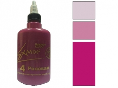 ExMix Розовая, 100 мл