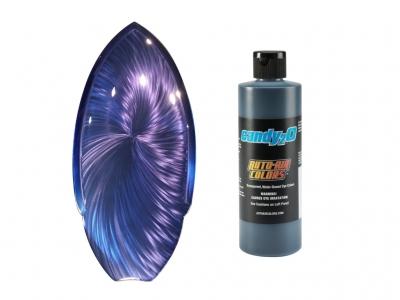 Createx Candy2-O Тёмно-синяя, 60 мл